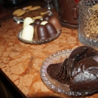 Chocolate 2018 - Photos - Acanthus