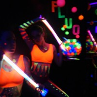 Fluo 2015 - Photos - Acanthus