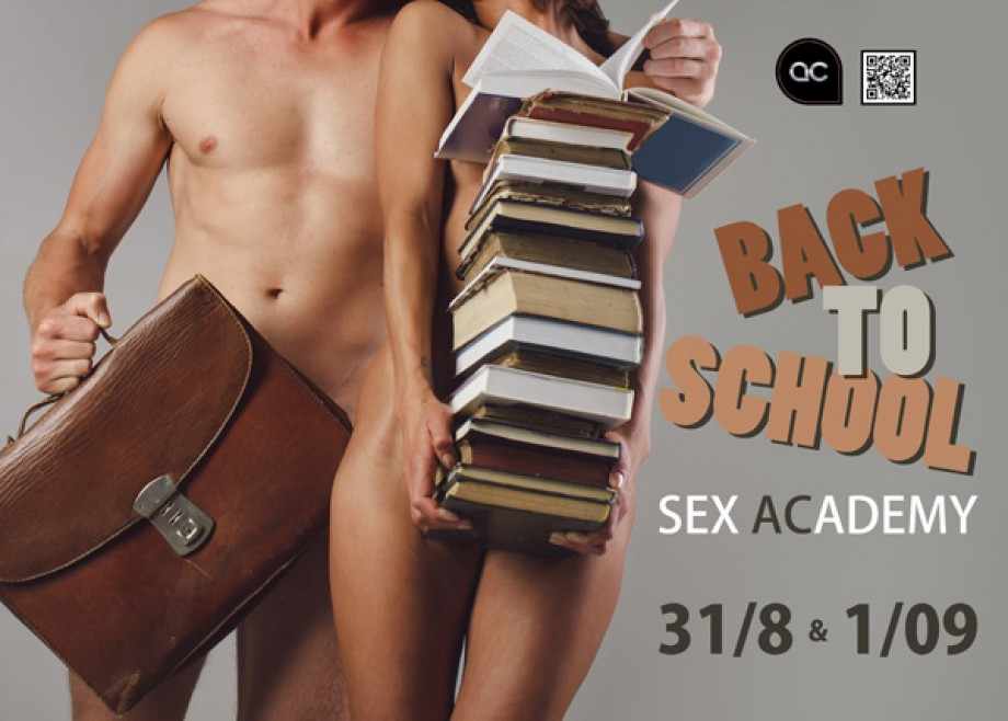 Back To School Frid  31 08 Sat  01 09 - Events - Acanthus