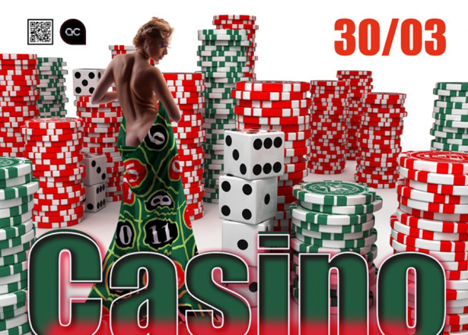 Casino - Events - Acanthus