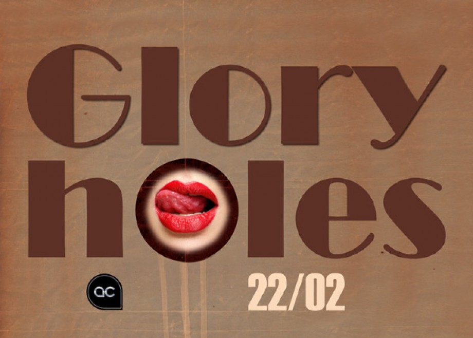 Glory Holes - Events - Acanthus