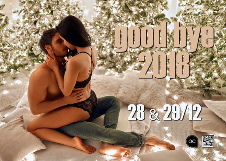 Good Bye 2018 28 29 12 - Events - Acanthus