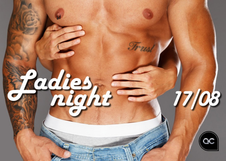 Ladies Night - Events - Acanthus
