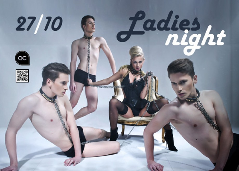 Ladies Night Zat  27 10 - Events - Acanthus