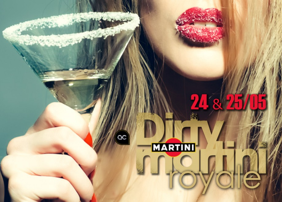 Martini Royal - Events - Acanthus