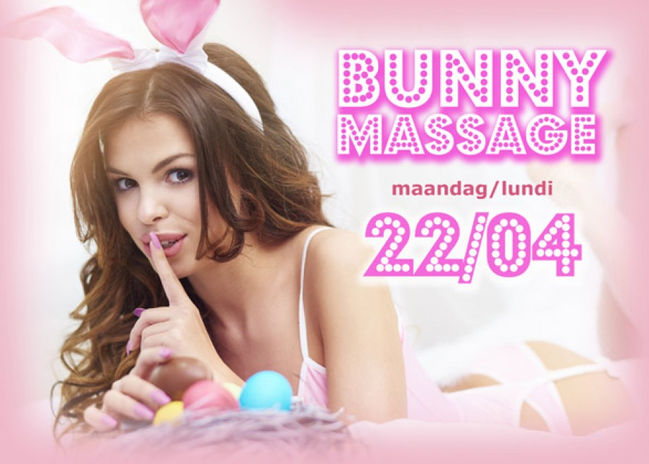 Bunny Massage - Events - Acanthus