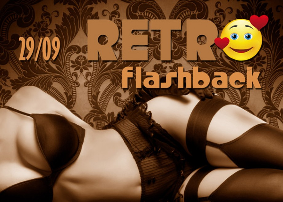 Retro Sat  29 09 - Events - Acanthus